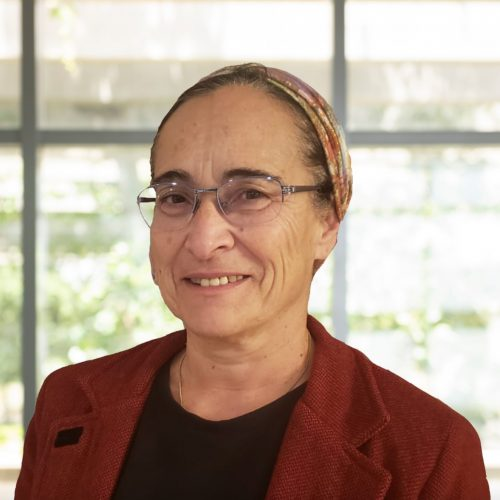 Dr. Janette Lazerovits